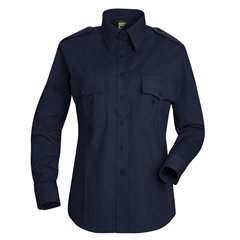 UNFHS1178-RG-S - Horace Small - Womens Deputy Deluxe Shirt