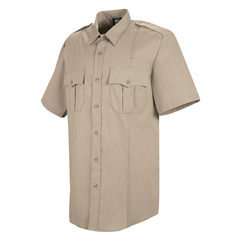UNFHS1211-SS-145 - Horace SmallMens New Dimension® Stretch Poplin Shirt