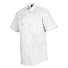 UNFHS1212-SS-155 - Horace SmallMens New Dimension® Stretch Poplin Shirt