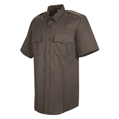 UNFHS1218-SS-165 - Horace Small - Mens Deputy Deluxe Shirt
