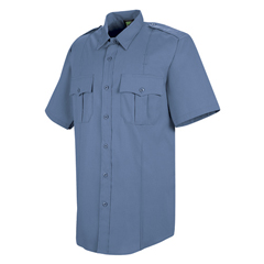 UNFHS1219-SS-155 - Horace Small - Mens Deputy Deluxe Shirt