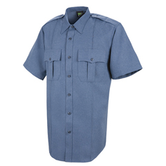 UNFHS1231-SS-15 - Horace SmallMens Sentry Plus® Shirt