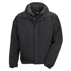 UNFHS3334-RG-S - Horace Small - Mens 3-N-1 Jacket