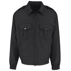 UNFHS3424-RG-M - Horace SmallUnisex Sentry Jacket