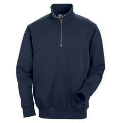 UNFHS5122-RG-M - Horace Small - Unisex New Dimension® 1/4 Zip Job Shirt