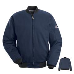UNFJNT2NV-RG-L - BulwarkMens Nomex® IIIA Team Jacket