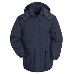 UNFJP70NV-RG-L - Red KapMens Heavyweight Parkas