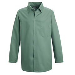UNFKEW2VG-RG-3XL - BulwarkEXCEL FR® Mens Work Coat - 9 oz.