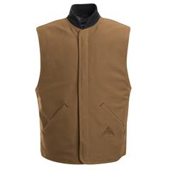UNFLLS2BD-LN-L - BulwarkMens EXCEL FR® ComforTouch® Vest Jacket Liner