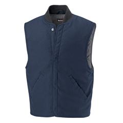 UNFLNS2NV-RG-M - BulwarkMens Nomex® IIIA Vest Jacket Liner