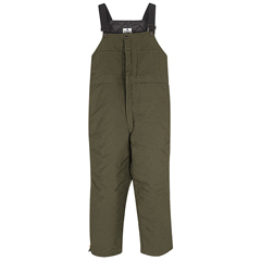 UNFNP3190-SH-L - Horace SmallUnisex Insulated Bib Overall