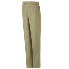 UNFPC20KH-36-37U - Red KapMens Wrinkle-Resistant Cotton Work Pant