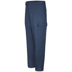 UNFPC76NV-50-37U - Red KapMens Cotton Cargo Pant