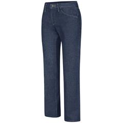 UNFPD63PW-20-34U - Red Kap - Womens Straight Fit Jeans