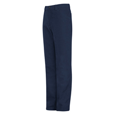UNFPEJ2NV-36-37U - BulwarkMens EXCEL FR® Jeans-Style Pant - 9 oz.