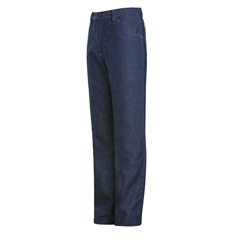 UNFPEJ4DW-44-30 - BulwarkMens EXCEL FR® Classic Fit Pre-Washed Denim Jeans - 14.75 oz.