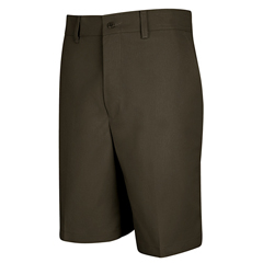 UNFPT26BN-30-10 - Red KapMens Plain Front Short