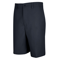 UNFPT26CH-31-10 - Red KapMens Plain Front Short