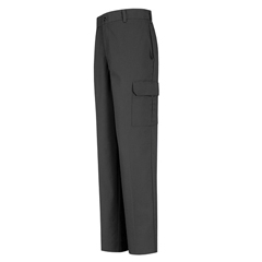 UNFPT88CH-46-36U - Red KapMens Industrial Cargo Pant
