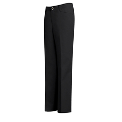 UNFPZ33BK-06-34U - Red KapWomens Work NMotion® Pant