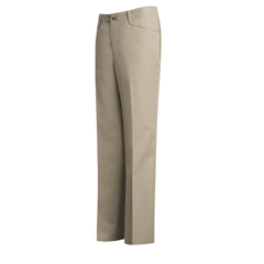 UNFPZ33KH-08-34U - Red KapWomens Work NMotion® Pant