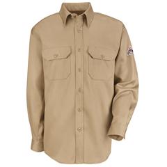 UNFSLU8KH-RG-3XL - Bulwark - Unisex EXCEL FR® ComforTouch® Uniform Shirt - 6 oz.