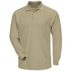 UNFSMP2KH-RG-XL - BulwarkMens CoolTouch® 2 Classic Polo Shirt