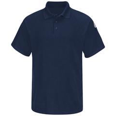 UNFSMP8NV-SS-3XL - BulwarkMens CoolTouch® 2 Classic Polo Shirt