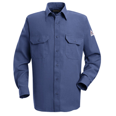 UNFSND2GB-RG-XL - BulwarkMens Nomex® IIIA Uniform Shirt - 4.5 oz.