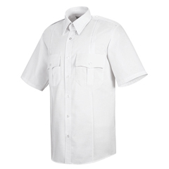 UNFSP46WH-SS-XXL - Horace SmallMens Sentinel® Upgraded Security Shirt