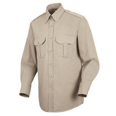 UNFSP56KH-L-323 - Horace SmallMens Sentinel® Basic Security Shirt