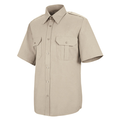UNFSP66KH-SS-L - Horace SmallMens Sentinel® Basic Security Shirt