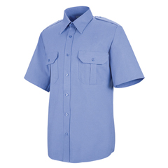 UNFSP66MB-SS-XL - Horace SmallMens Sentinel® Basic Security Shirt