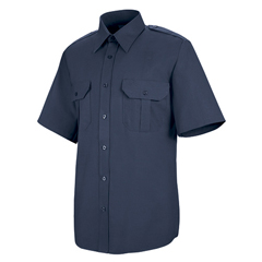UNFSP66NV-SS-XL - Horace SmallMens Sentinel® Basic Security Shirt