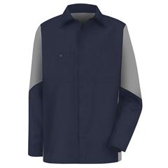 UNFSY10NG-RG-3XL - Red Kap - Unisex Crew Shirt