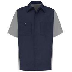 UNFSY20NG-SS-3XL - Red Kap - Unisex Crew Shirt