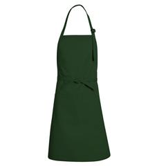 UNFTT30HG-24-34 - Chef DesignsUnisex Premium Bib Apron