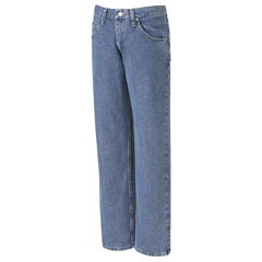 UNFW976DS-46-32 - Wrangler WorkwearMens Wrangler Hero® Five Star Relaxed Fit Jeans