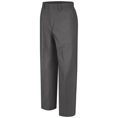 UNFWP70CH-42-34 - Wrangler WorkwearMens Plain Front Work Pant