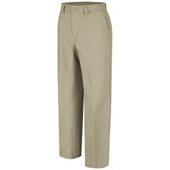 UNFWP70KH-42-34 - Wrangler WorkwearMens Plain Front Work Pant