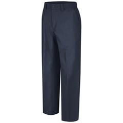 UNFWP70NV-32-32 - Wrangler WorkwearMens Plain Front Work Pant