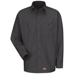 UNFWS10CH-RG-XL - Wrangler WorkwearMens Work Shirt