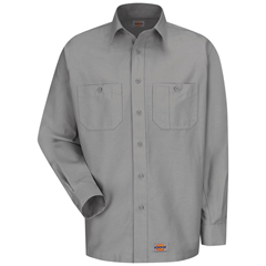 UNFWS10SV-LN-XL - Wrangler WorkwearMens Work Shirt