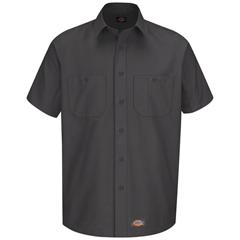 UNFWS20CH-SS-3XL - Wrangler WorkwearMens Work Shirt