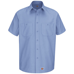 UNFWS20LB-SSL-L - Wrangler WorkwearMens Work Shirt