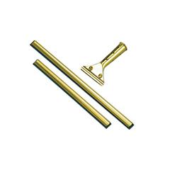 UNGGC30 - Golden Clip® Window Brass Channel