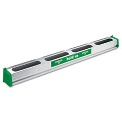 UNGHU900 - Unger® Hold Up Aluminum Tool Rack