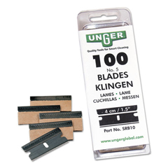 UNGSRB30 - Unger® Safety Scraper Replacement Blades