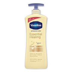 UNI07900EA - Vaseline Intensive Care Essential Healing Body Lotion