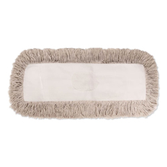 UNS1312 - Cotton Dust Mop Head